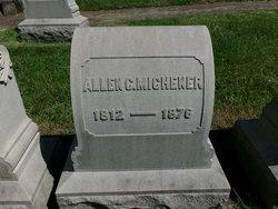 Allen C. Michener