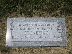 Maudleen Daisey <i>Uplinger</i> Stoneking