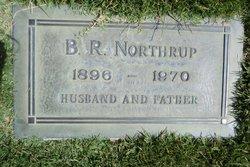 Bertram Northrup