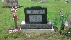 Philip Wayne Boerger