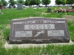 Mary Ann <i>Kelly</i> Gould