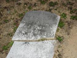 Alvin Parks Baker