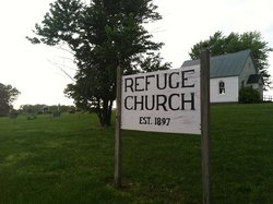 Refuge Church Cemetery