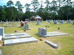 Tired Creek Primitive Baptist Church Cemetery