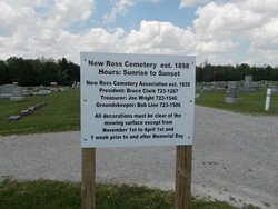 New Ross Cemetery