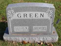 Abraham V. Green