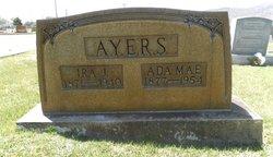 Ira J. Ayers