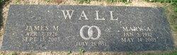 James Milton Jim Wall, Sr
