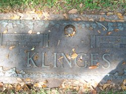 Florence M Klinges