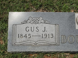 James Augustus Gus Bouldin