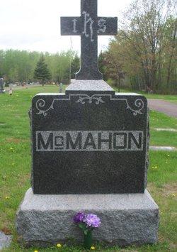 Baby McMahon