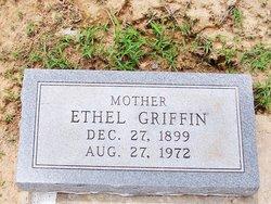 Ethel Griffin