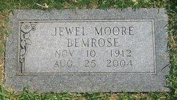 Jewel M. <i>Moore</i> Bemrose