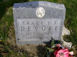 Tracy T Devore