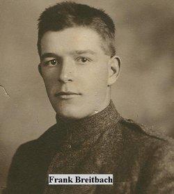 Frank Xavier Breitbach