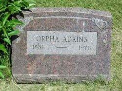 Orpha Adkins