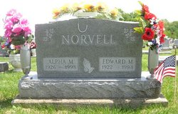 Alpha Mae Norvell