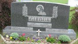 Joan Louise <i>Brothers</i> Giroux- Mott