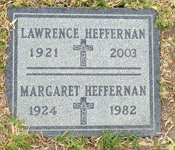 Margaret Ann <i>McGill</i> Heffernan