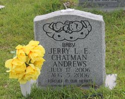 Jerry L E <i>Chatman</i> Andrews