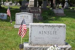 Neilon J. Ainslie