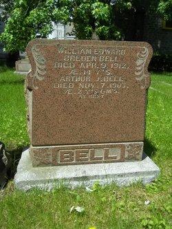 William Edward Breden Bell