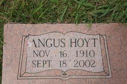 Angus Hoyt Billingsley