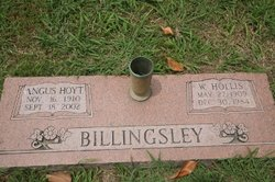 W. Hollis Billingsley