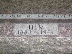 Henrietta M. <i>Meyer</i> Armborst
