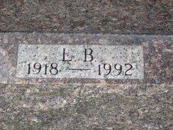 L. B. Armborst