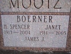 James J. Boerner