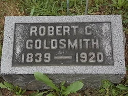 Robert C. Goldsmith