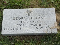 George D. East