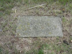 Unknown Cement Base