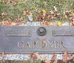 Grace Lee <i>Sparks</i> Gardner