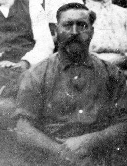 Charles Freemont Burkhalter