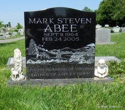 Mark Steven Abee