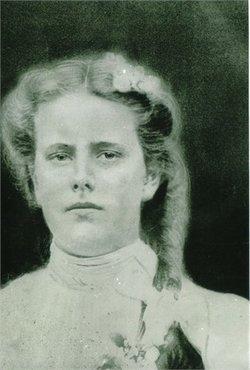 Charlotte Lottie <i>Lyon</i> Wightman