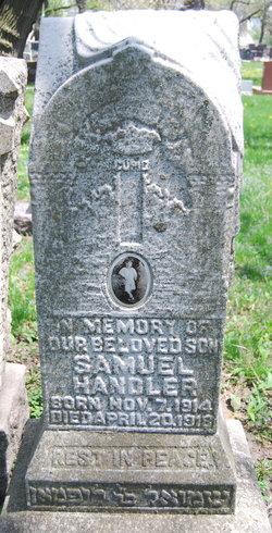 Samuel Handler