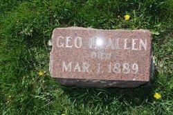 George H. Allen