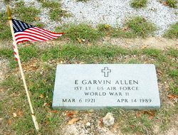 Eacott Garvin Allen