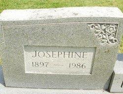 Josephine <i>Adams</i> Rohmann