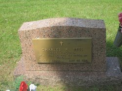 Spec Charles Ray Bess