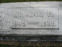 William Harney Beasley