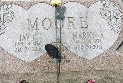 Jay Calvin Moore