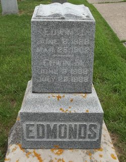 Edwin J. Edmonds