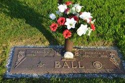 Patricia J. Patty <i>Getty</i> Ball