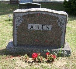 Beverly <i>Dillingham</i> Allen