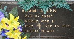 Adam Allen