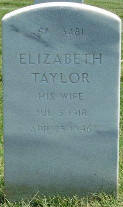 Elizabeth <i>Taylor</i> Toon